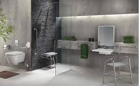 PMR salle de bain