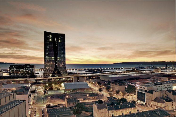 centres d'affaires de Marseille