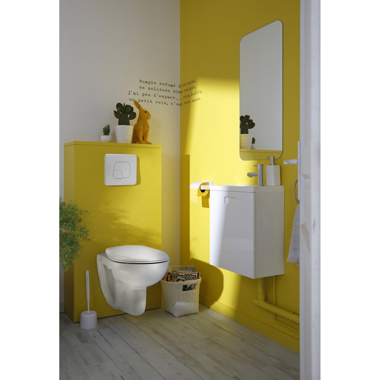 Installation d\'un WC : comment procéder ? - 1stideas