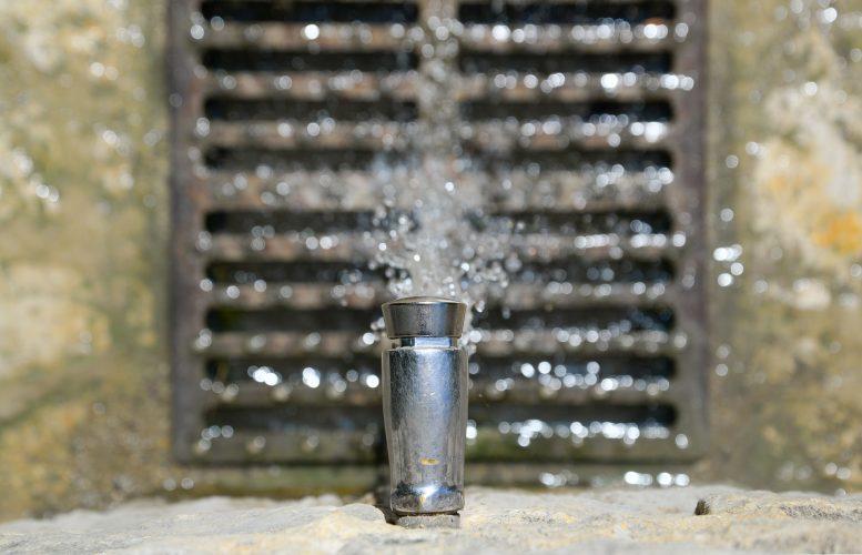 robinet-fuite